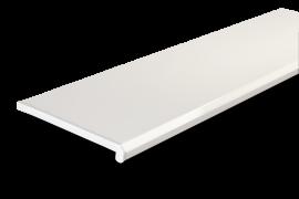 Большой ассортимент подоконников DANKE STANDARD в цвете белый матовый от лидера Белорусского рынка Е в квадрате